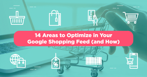 Retail optimize feed shopping