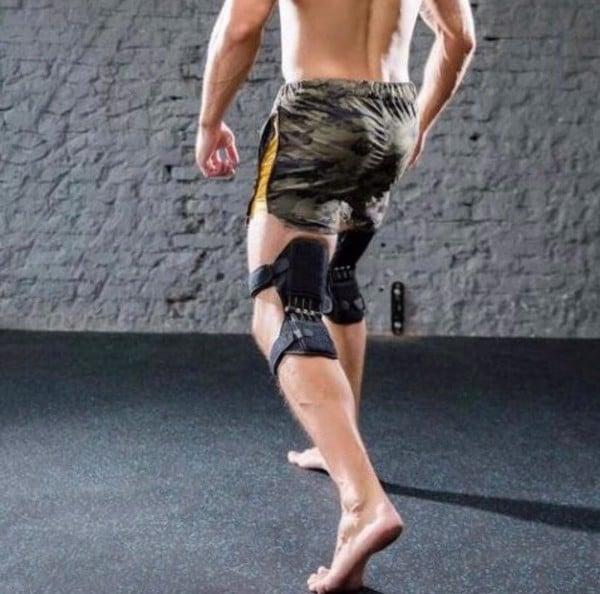 Đai nâng đỡ khớp gối Power Knee 2020