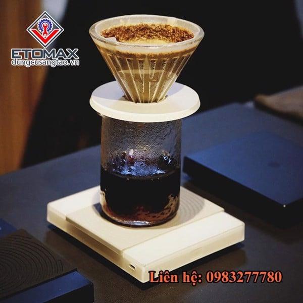 Cân điện tử pha chế cà phê Timemore basic