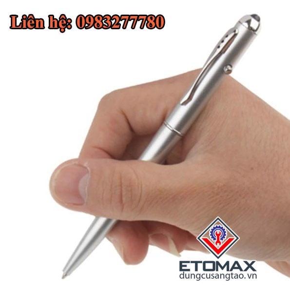 Bút bi tàng hình
