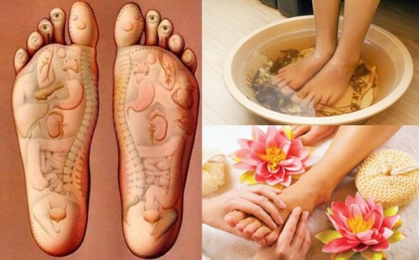 Cách điều trị cước chân mùa đông bằng phương pháp đơn giản