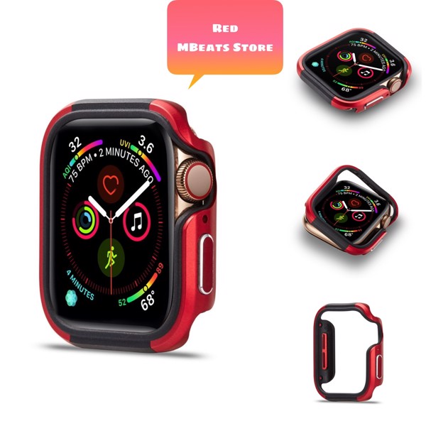 ốp xdoria apple watch