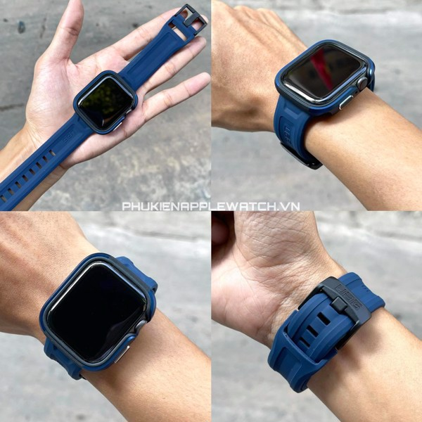 dây uag apple watch