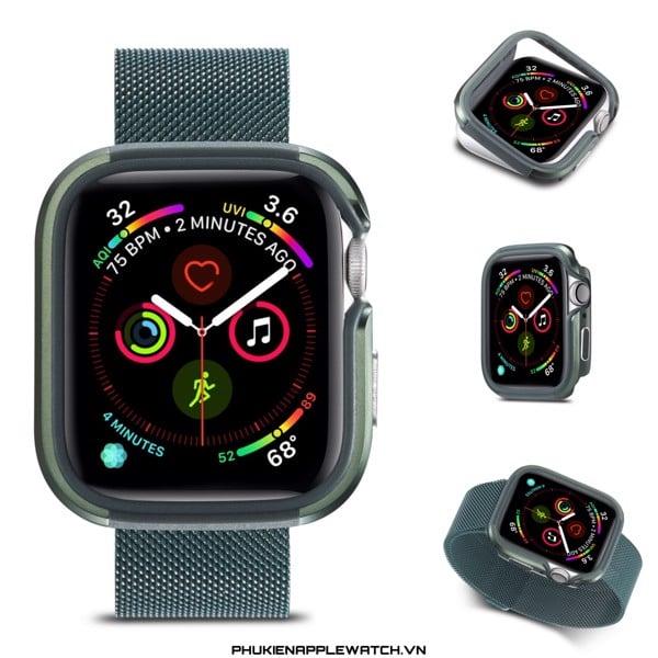 ốp nhôm apple watch