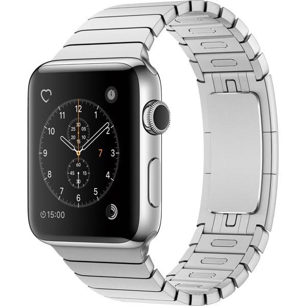 Link Bracelet Apple Watch