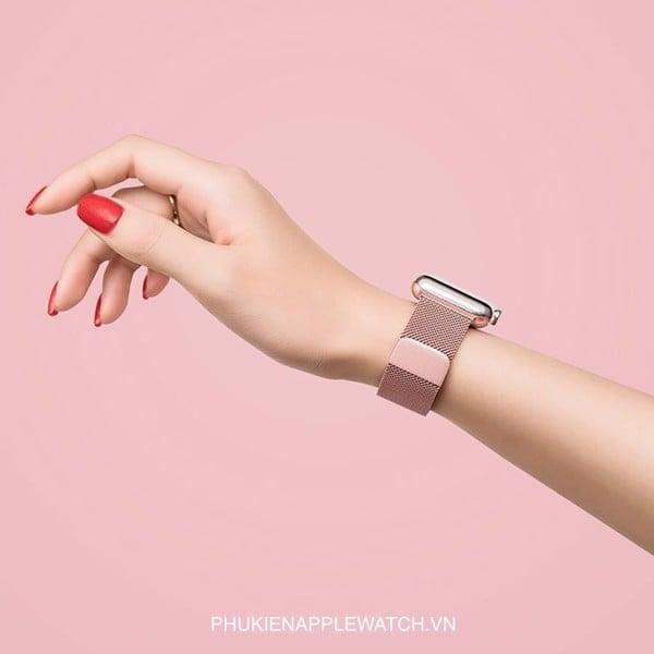 Chuyên Dây Đeo Apple Watch và Phụ Kiện Apple Watch 38mm/42mm - 26