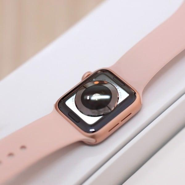 apple watch series 4 hcm