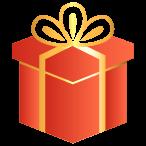icon quà tặng