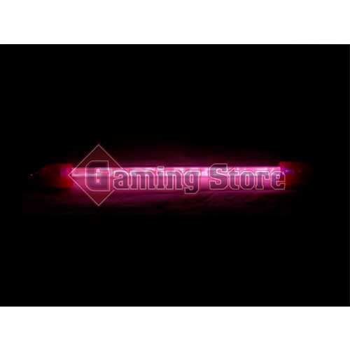 Gaming Store Led Lighting Red