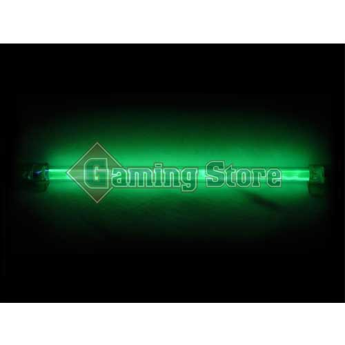 Gaming Store Led Lighting Green