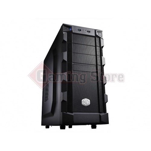 Cooler Master CASE K280 - no window