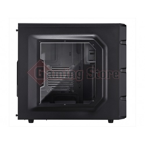 Cooler Master CASE K380- window