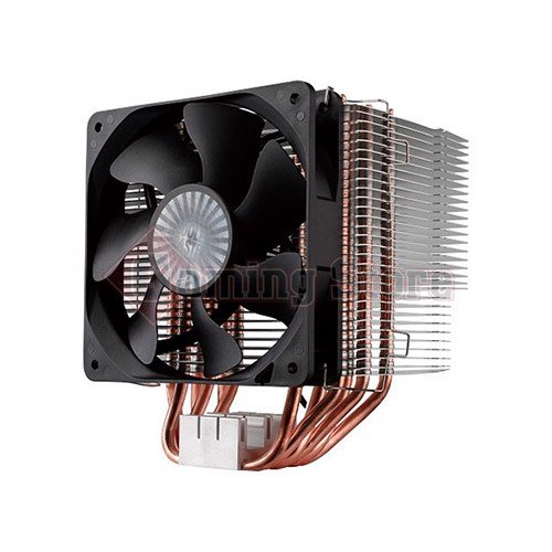Cooler Master Hyper 612 Version 2