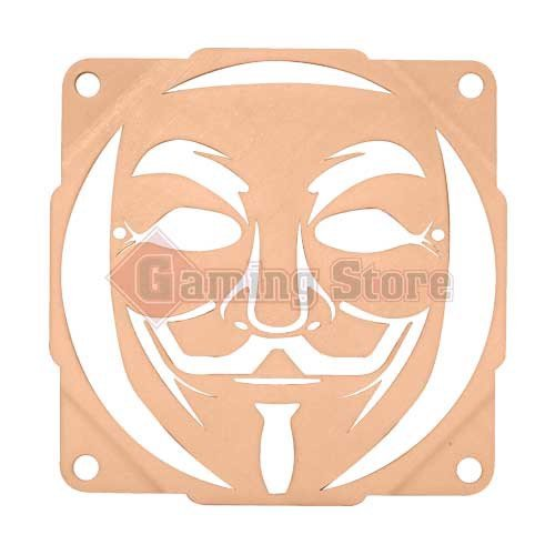 Gaming Store Grill Fan Anonymous GS3 Skin