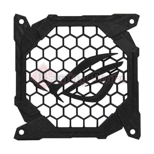 Gaming Store Grill Fan Asus ROG GS13 Black