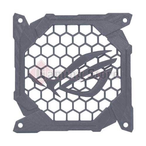 Gaming Store Grill Fan Asus ROG GS13 Gray