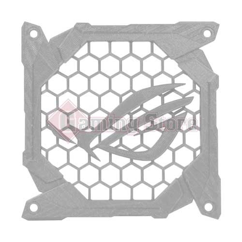 Gaming Store Grill Fan Asus ROG GS13 Silver