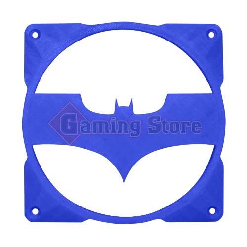 Gaming Store Grill Fan Batman GS14 Blue