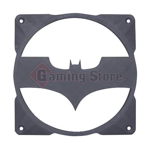 Gaming Store Grill Fan Batman GS14 Gray