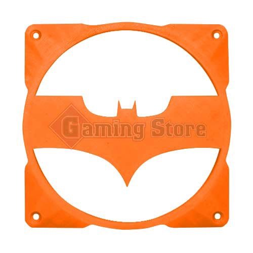 Gaming Store Grill Fan Batman GS14 Orange