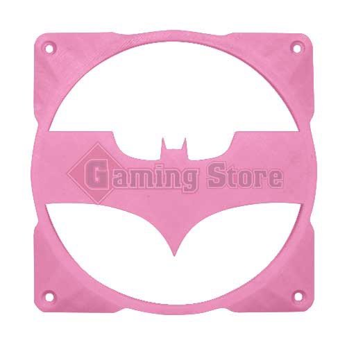 Gaming Store Grill Fan Batman GS14 Pink