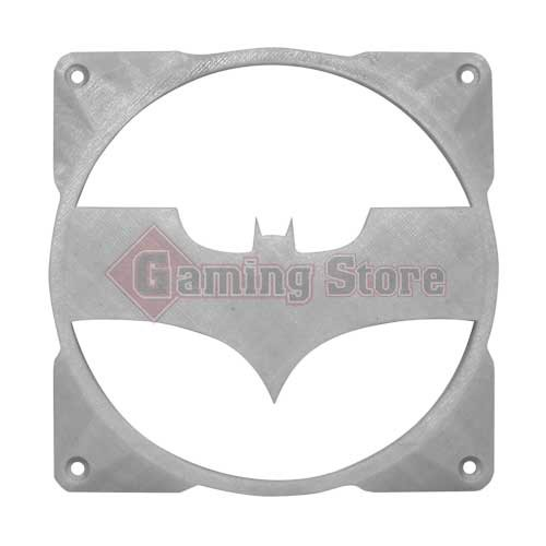 Gaming Store Grill Fan Batman GS14 Silver