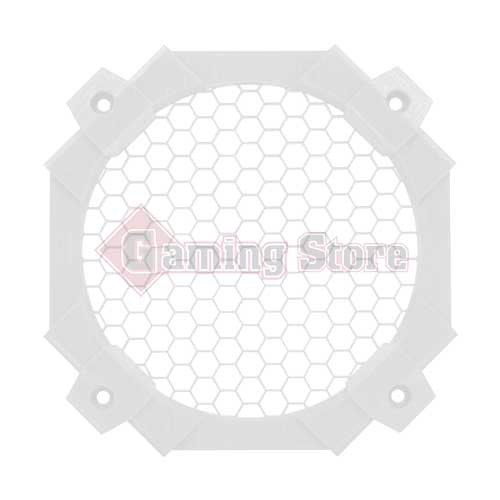 Gaming Store Grill Fan DIY GS12 White