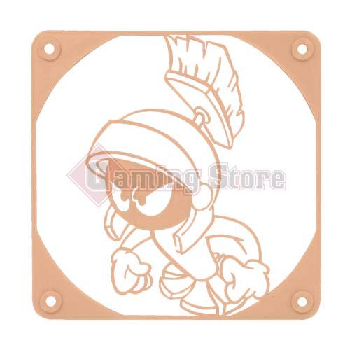 Gaming Store Grill Fan Marvin The Martian GS7 Skin