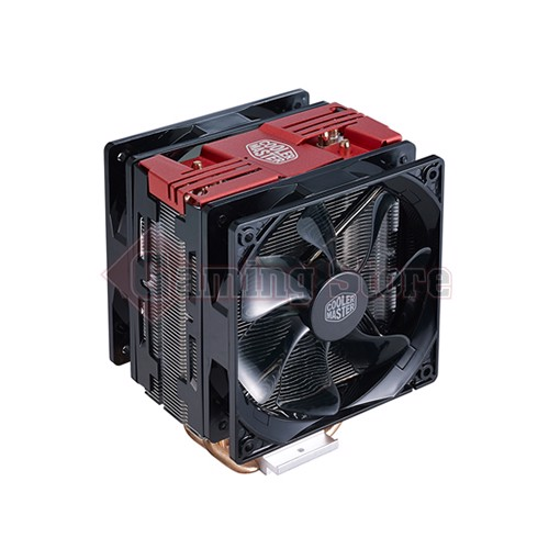 Cooler Master Hyper 212 LED Turbo RED