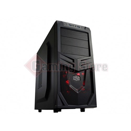 Cooler Master CASE K281 - no window