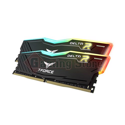 RAM Team T-Force Delta RGB 2x8Gb Bus 3000