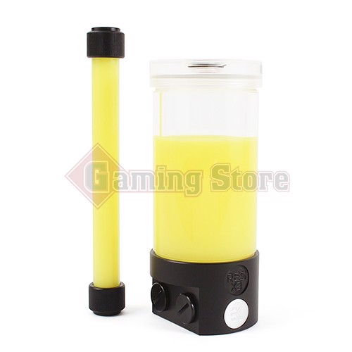EK Cryofuel Solid Laguna Yellow Concentrate
