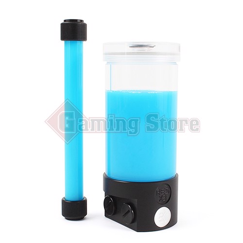 EK Cryofuel Solid Azure Blue Concentrate