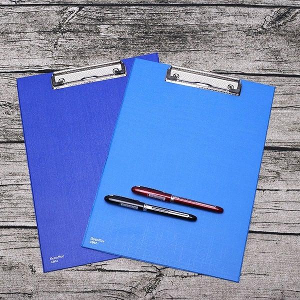 Bìa trình ký đơn Thiên Long - Flexoffice FO - CB02