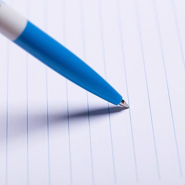 Bút Bi Thiên Long - Flexoffice FO-023
