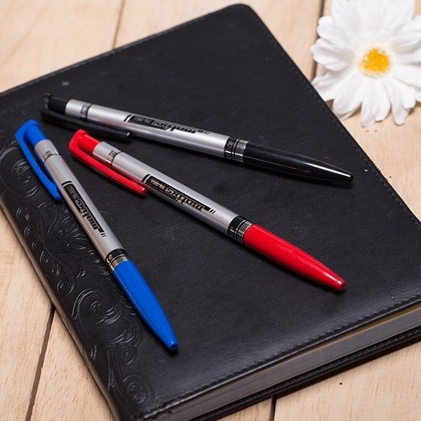Bút Bi Thiên Long - Flexoffice FO-024