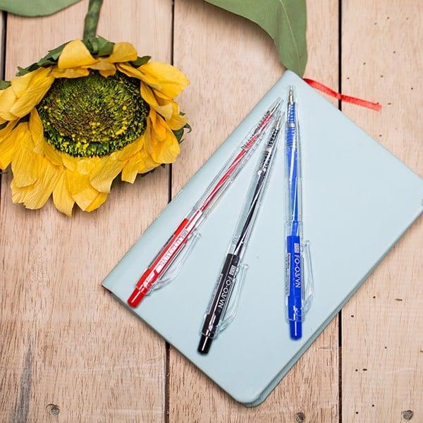 Bút Bi Thiên Long - Flexoffice FO-03