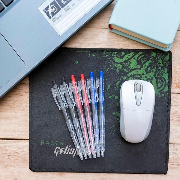 Bút bi TL-089 xanh TL089X