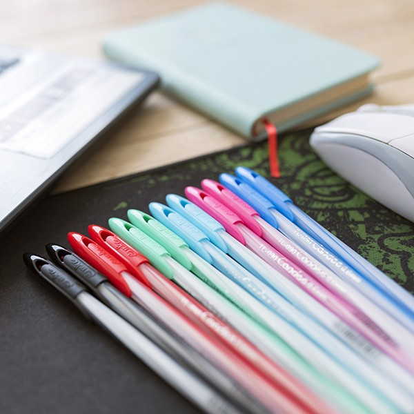 Bút bi Thiên Long TL-090