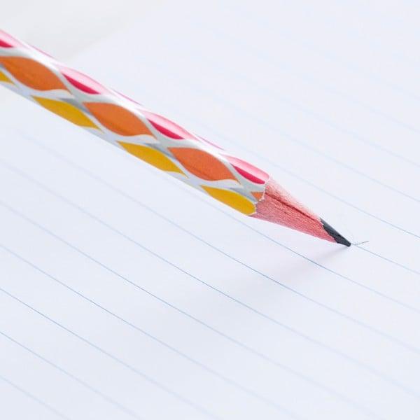 Bút chì gỗ Thiên Long - Điểm 10 GP-021