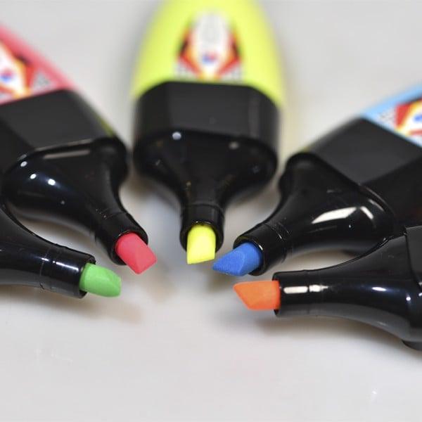 Bút dạ quang Thiên Long HL-07