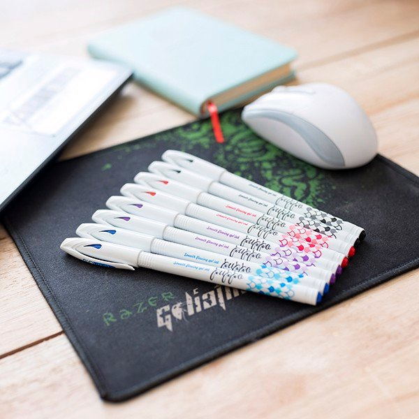 Bút Gel Thiên Long GEL-027
