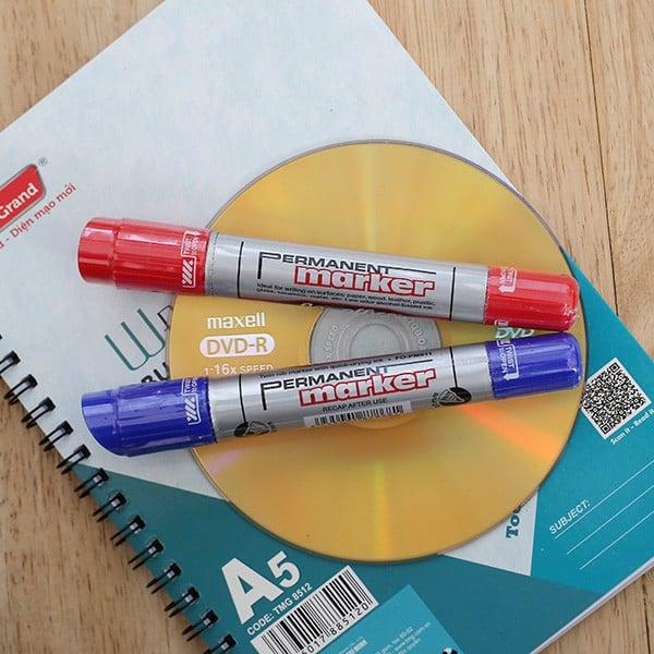 Bút lông dầu Thiên Long - FlexOffice FO-PM-011
