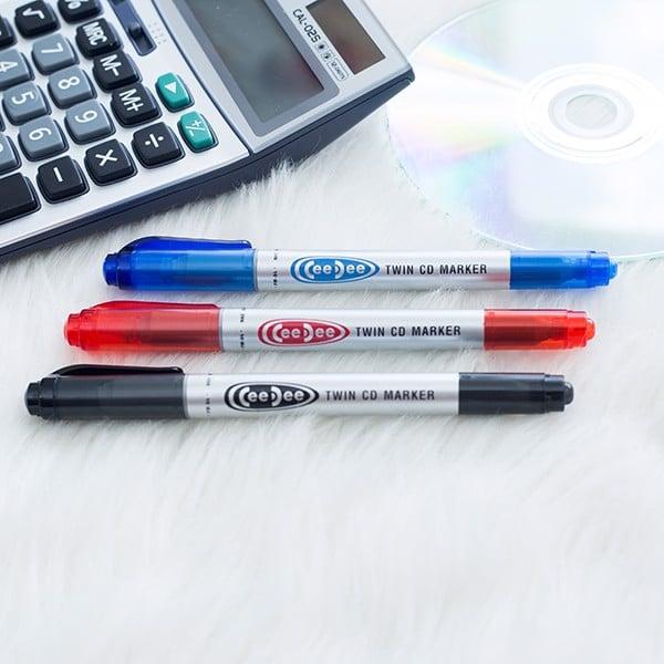 Bút lông dầu Thiên Long PM-04