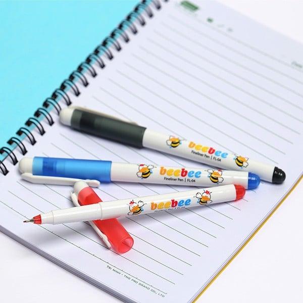 Bút lông kim Beebee Thiên Long FL-04