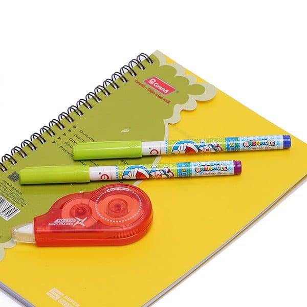 Bút lông kim Thiên Long - Điểm 10 FL-08/DO