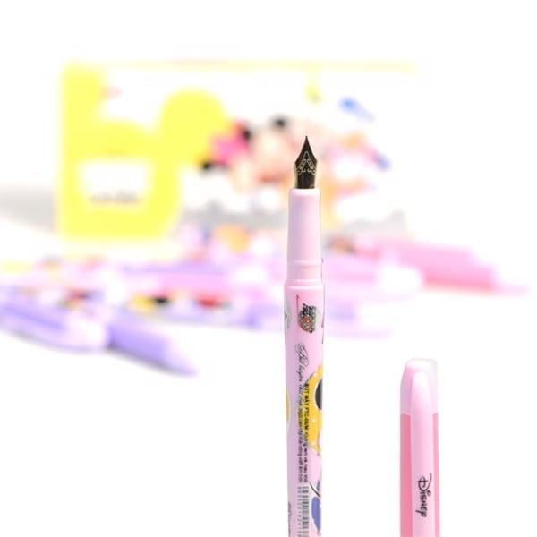Bút máy Thiên Long - Điểm 10 Mickey  FTC-06/MI
