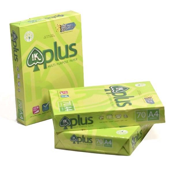 Giấy IK Plus A470 PP-IP1