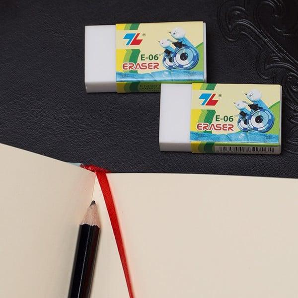 Gôm Thiên Long E-06