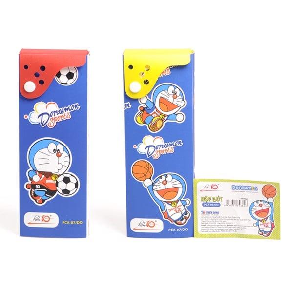 Hộp viết Thiên Long - Điểm 10 Doraemon PCA07/DO